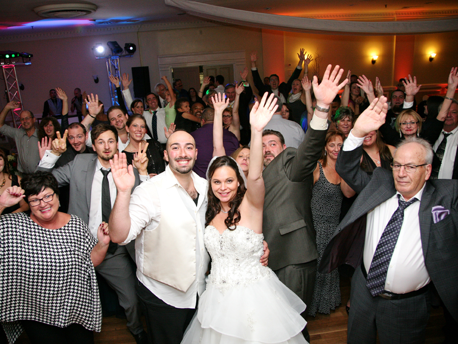 Wedding DJs In Wilkes Barre PA