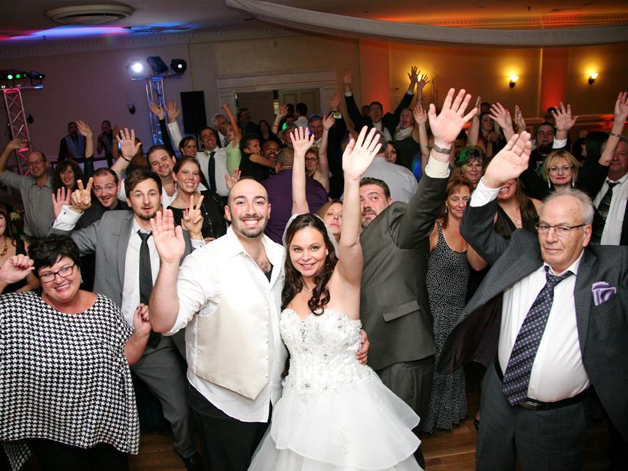 Wedding DJs In Stroudsburg PA