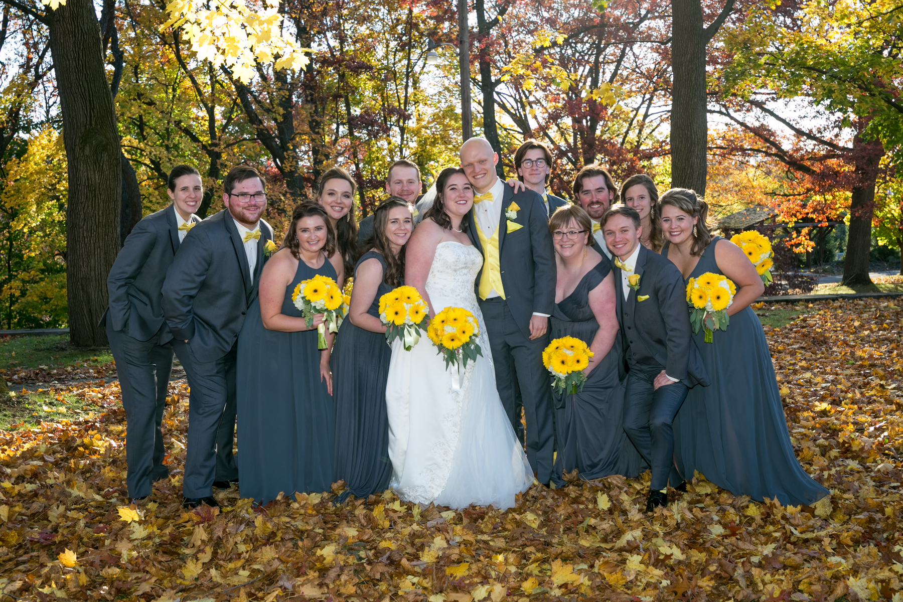 Mary & David – Scranton, PA