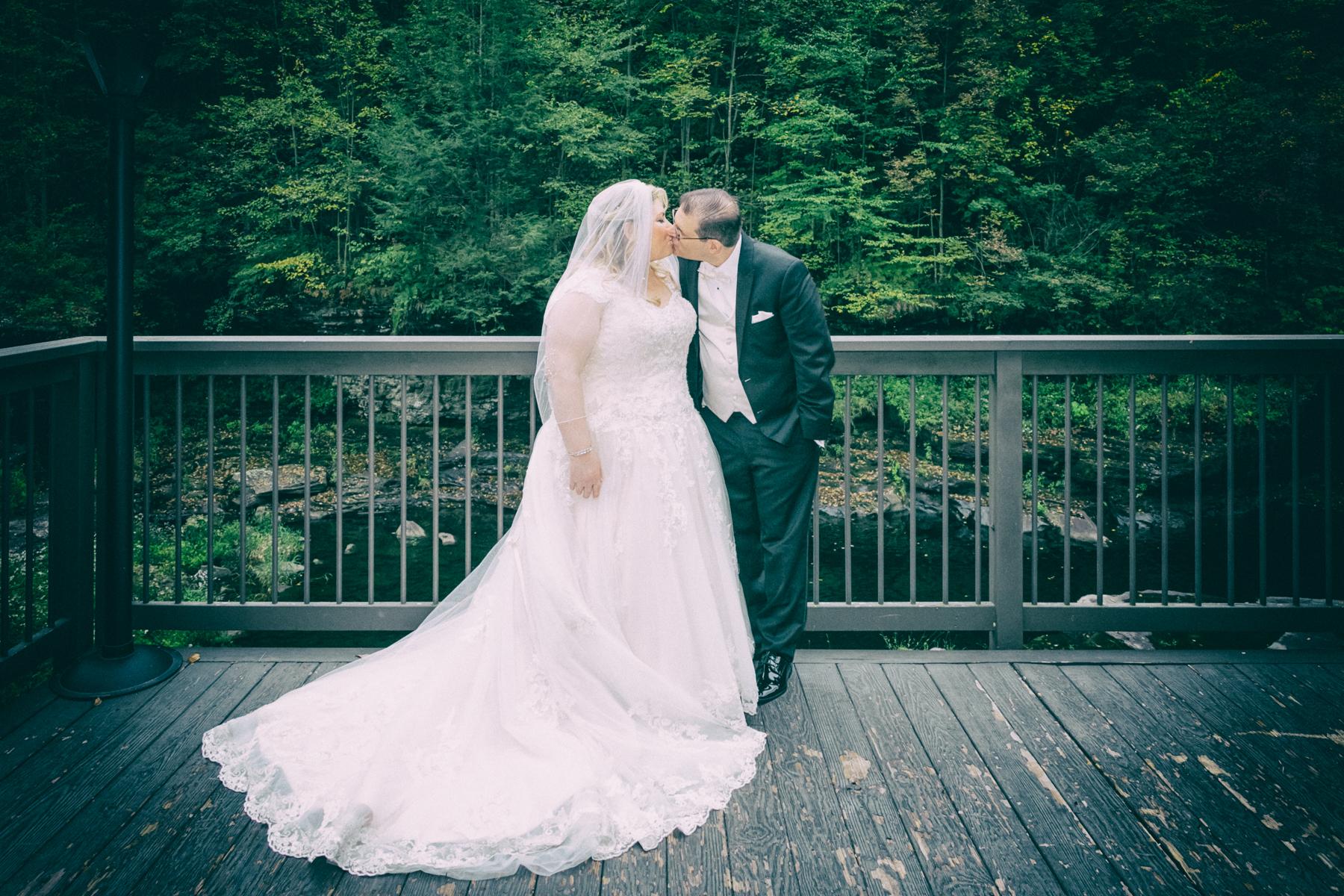 Brian & Carolyn- Hawley, PA