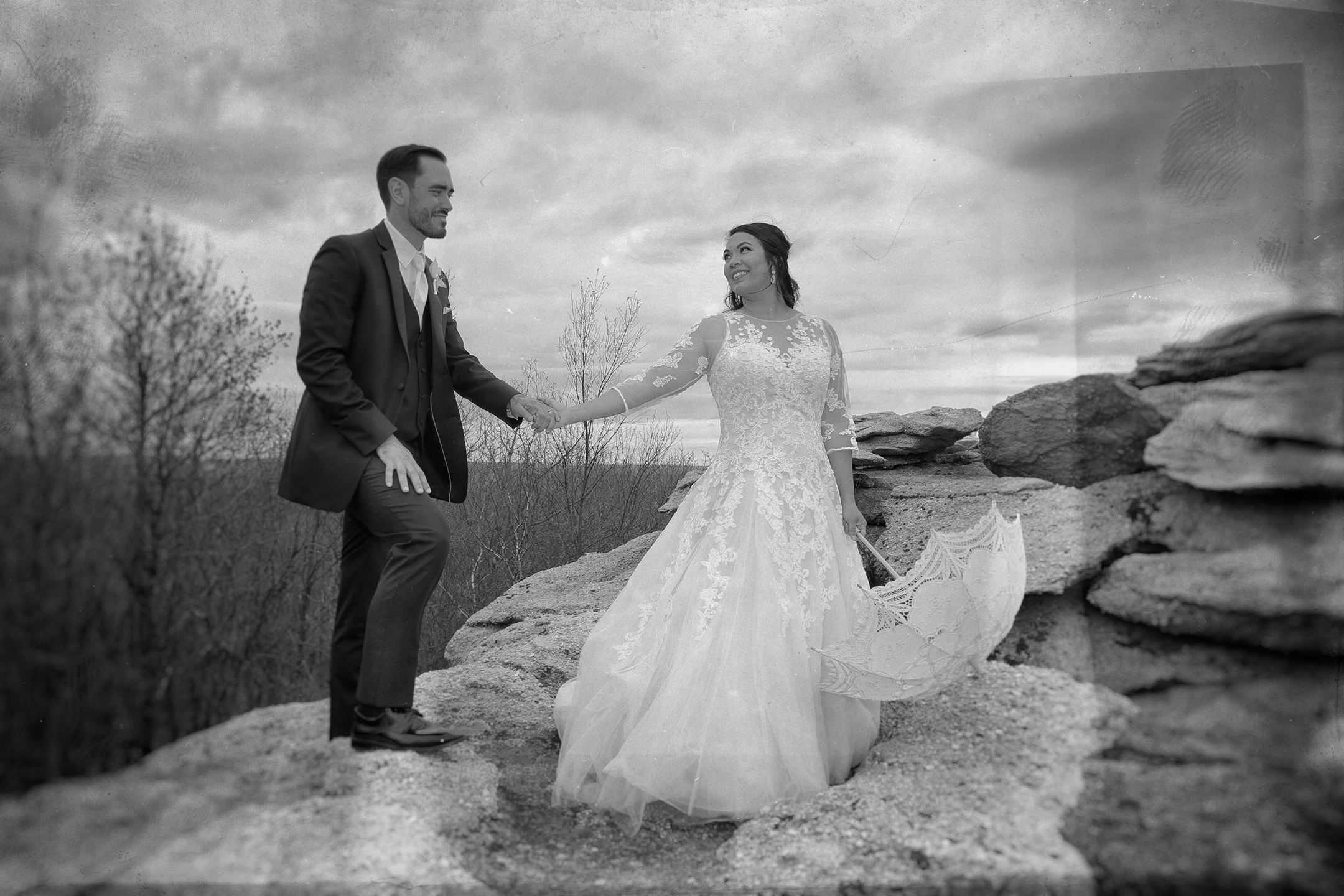 Autumn & Greg – Hazleton Township, PA