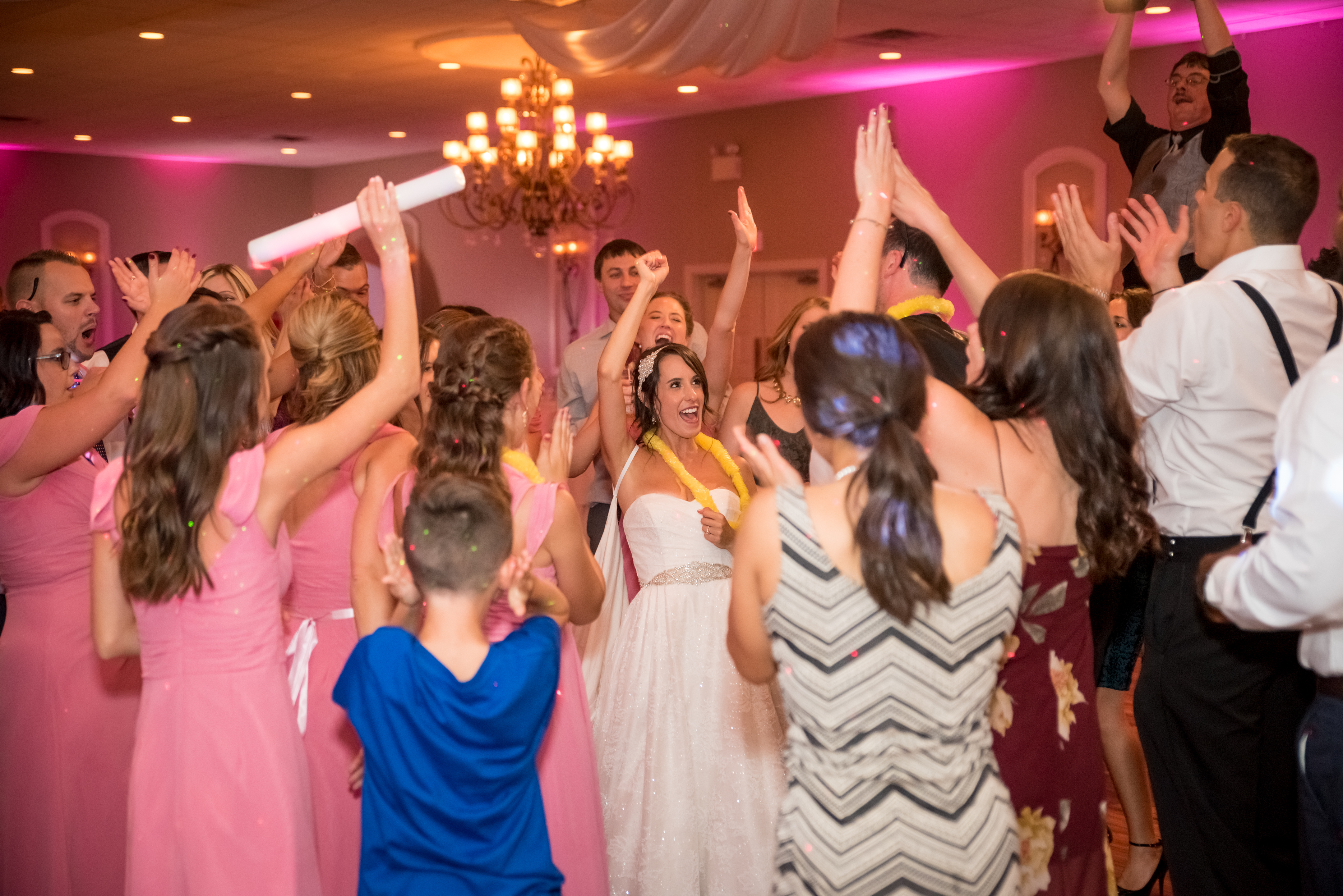 Mobile Dj Services In Poconos Pa Frankie Carll Productions