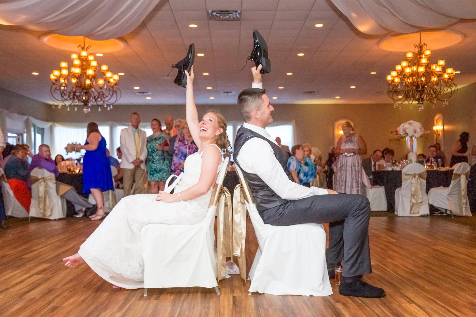 Breanna & Adam – Scott Township, PA