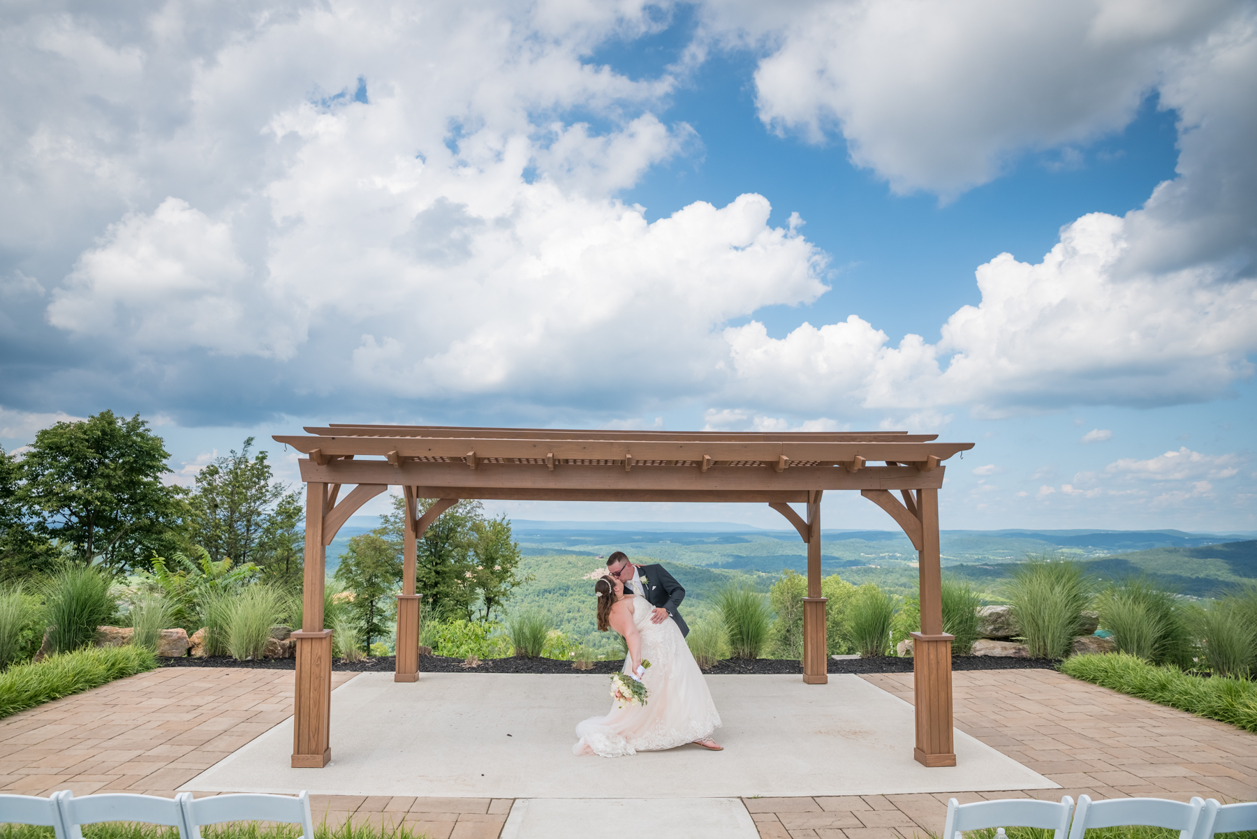 Samantha & Joe – Palmerton, PA