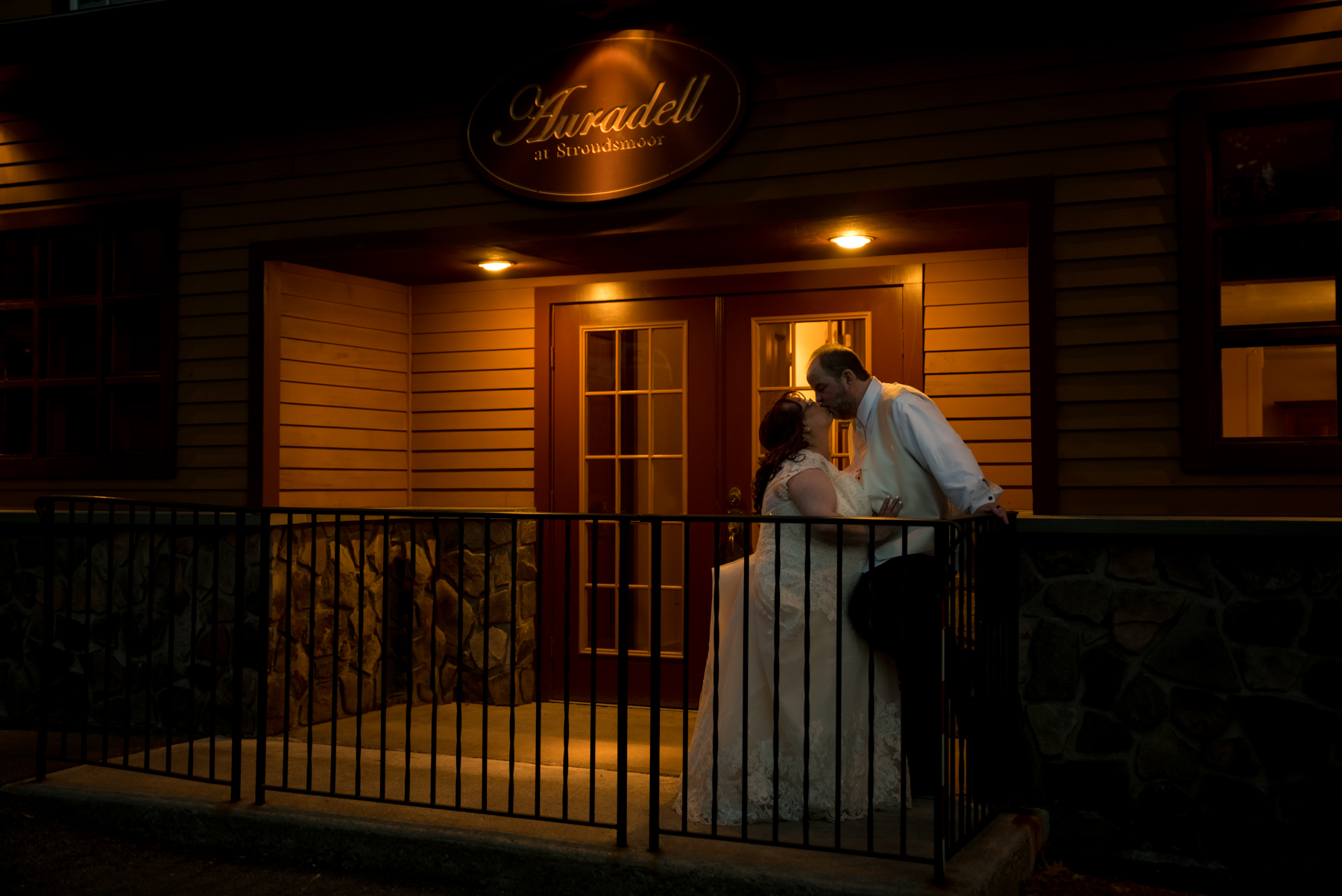 Anne Marie & Kevin – Stroudsburg, PA