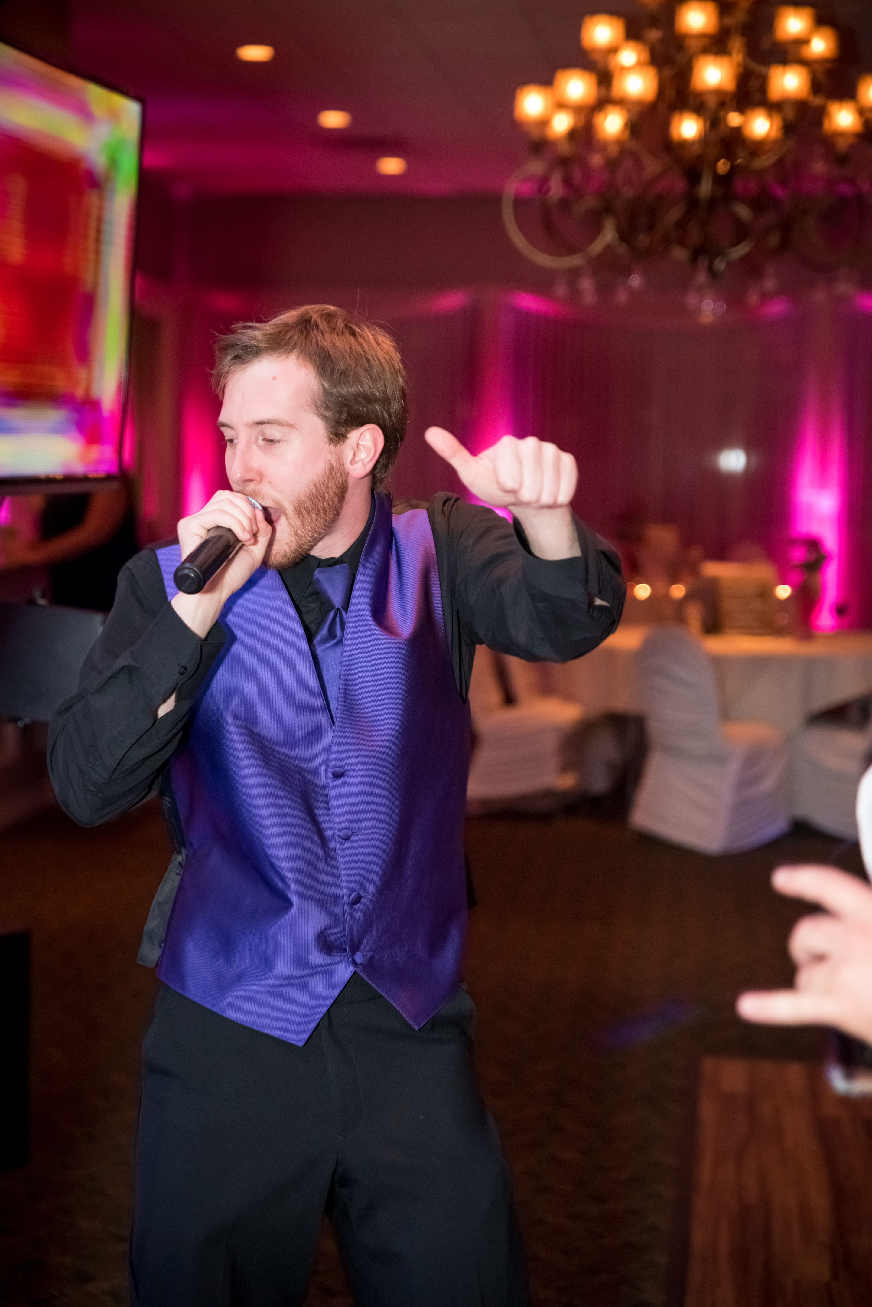 7 Ways To Have The Perfect Reception