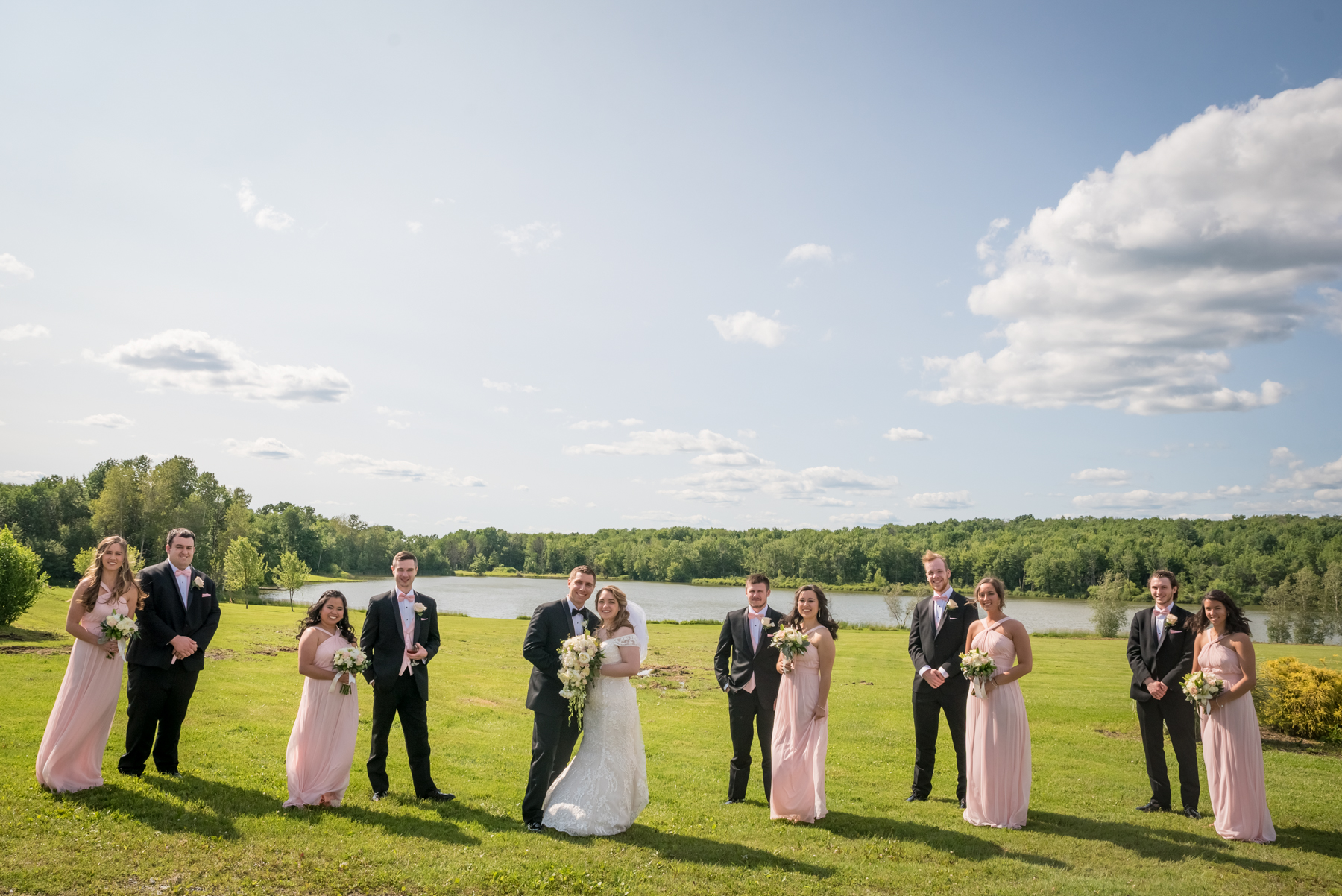 Victoria & Jared – Scott Township, PA