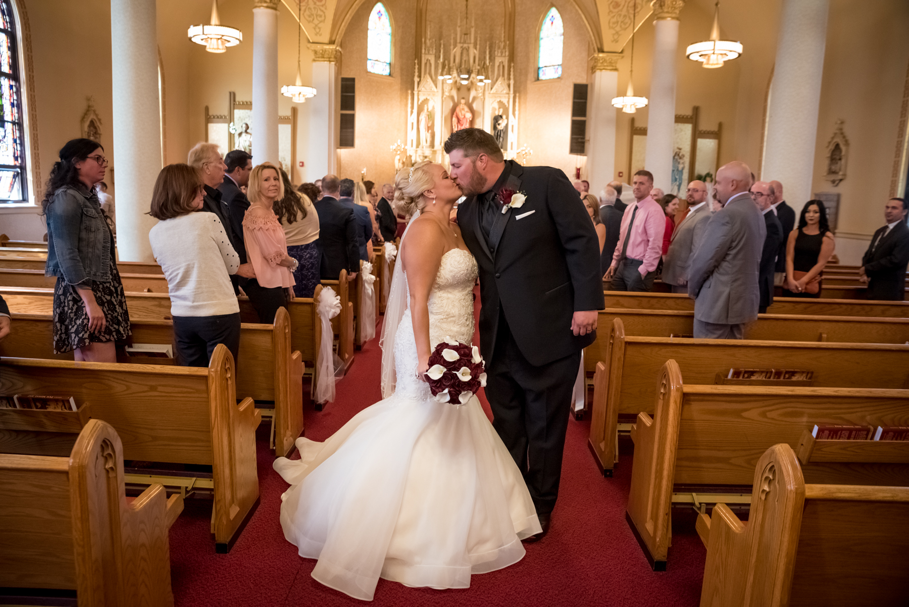 Kristi & Mark – Wilkes-Barre, PA