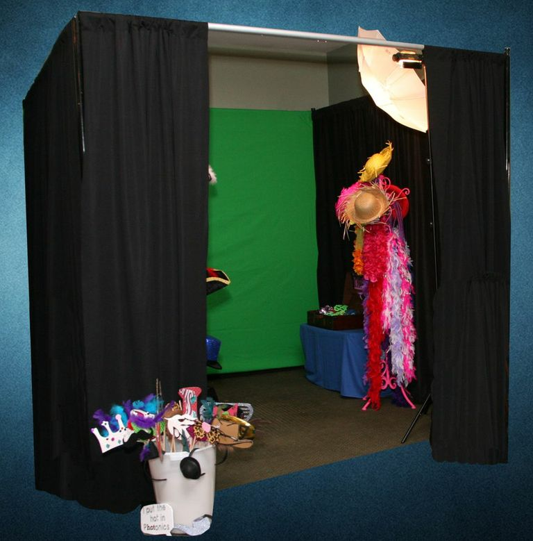 Photo Booths For Parties in the Poconos