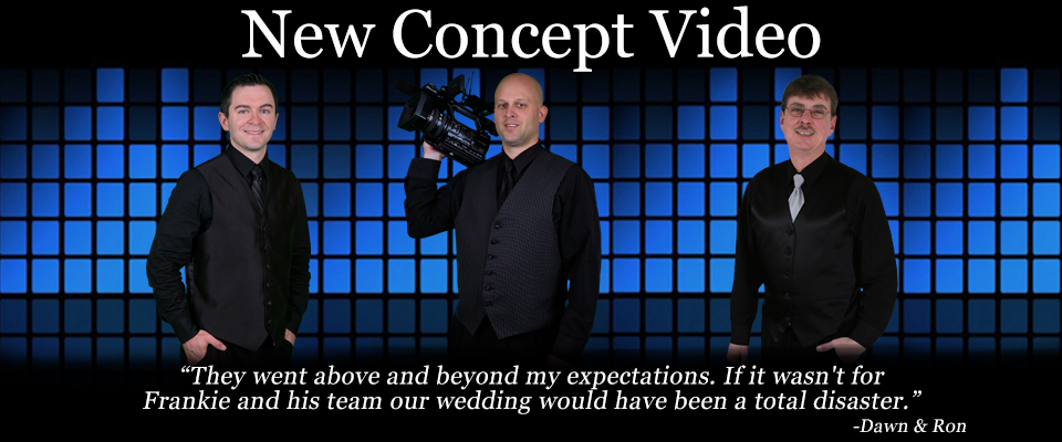 Wedding Videographers in Hazleton PA