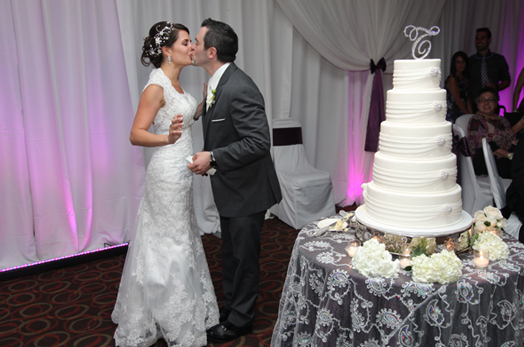 Professional Wedding Photography in Wilkes Barre