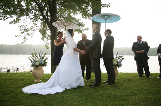 Wedding Photographers In The Poconos PA