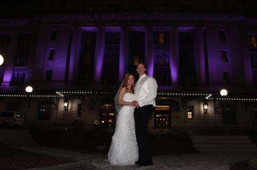 Wedding Photography In Scranton PA