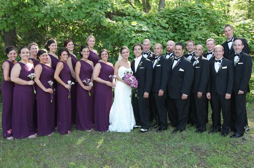 Wedding Videographer in Scranton