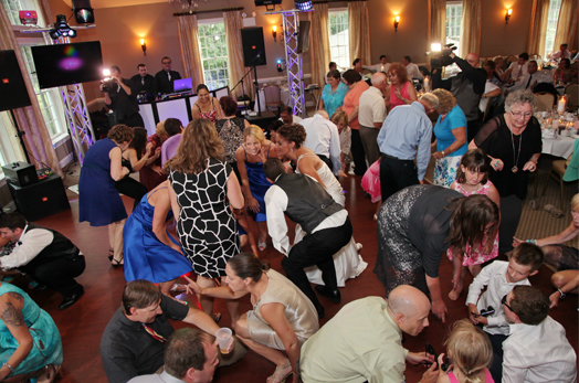 Wedding DJs In Hazleton PA