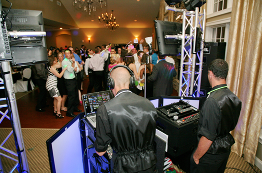 Professional Wedding DJs in Hazleton