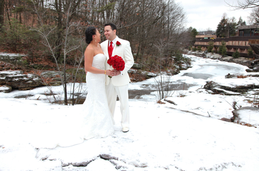 Wedding Photography In Wilkes Barre PA