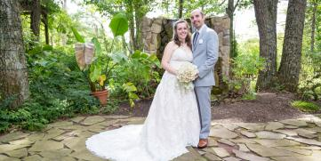 Brittany & William – Drums, PA