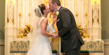 Mary & Sean – Wilkes-Barre, PA