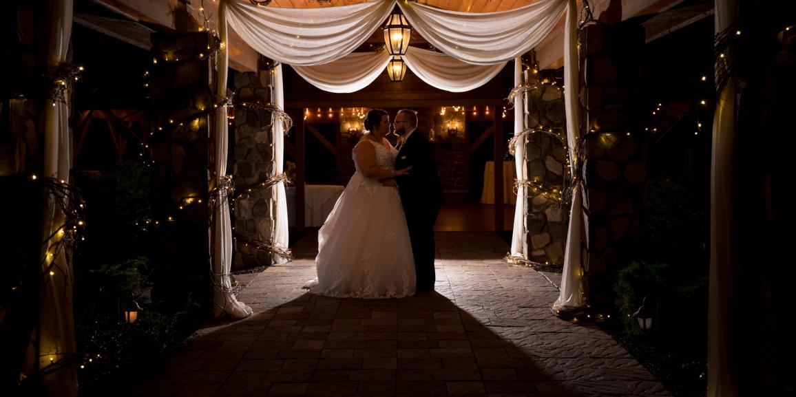 Erin & Andrew – Stroudsburg, PA