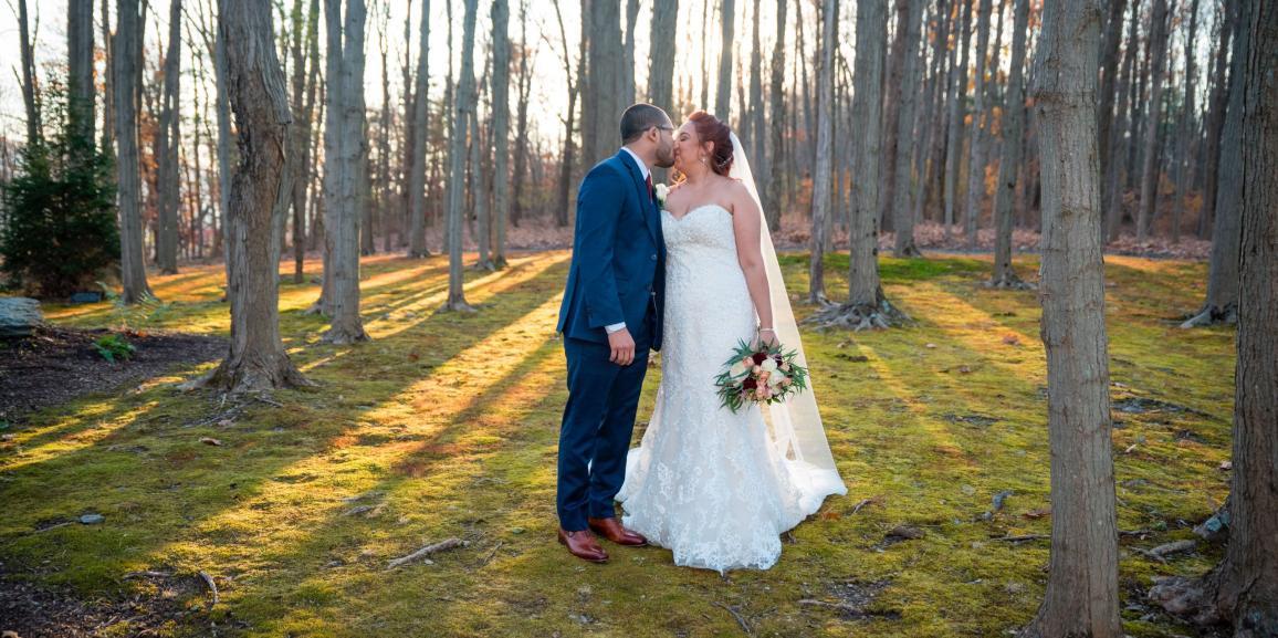 Jessica & Lorenzo – Stroudsburg, PA