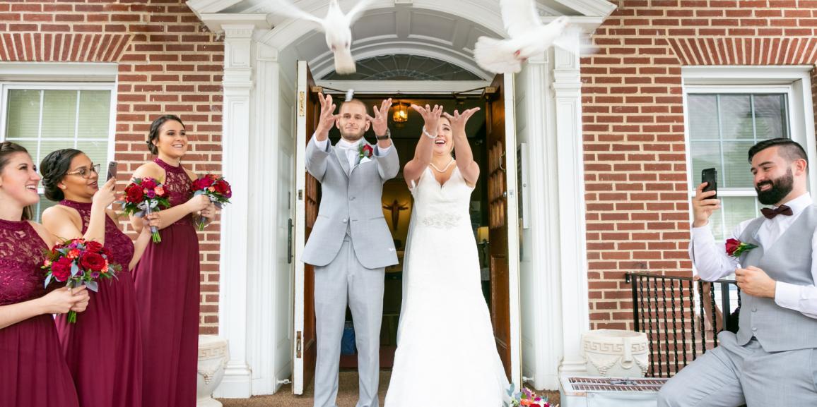 Brandi & Matthew – Hazleton, PA