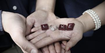 Alyssa & Joe's Engagements