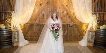 Stephanie & Jeremy – Falls, PA