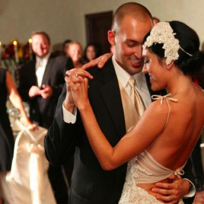 wedding djs, photographers & photo booth rentals in