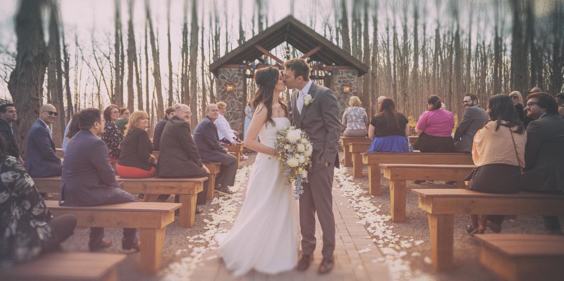 Lauren & Ian – Stroudsburg, PA