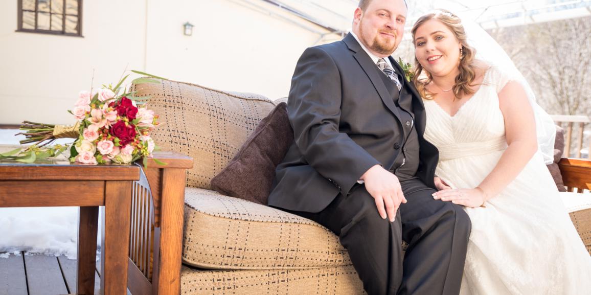Melissa & Ryan – Hawley, PA