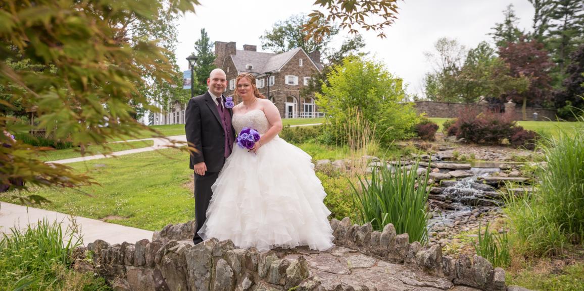 Jennifer & John – Dallas, PA