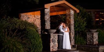 Kimberly & Brendan – Stroudsburg, PA
