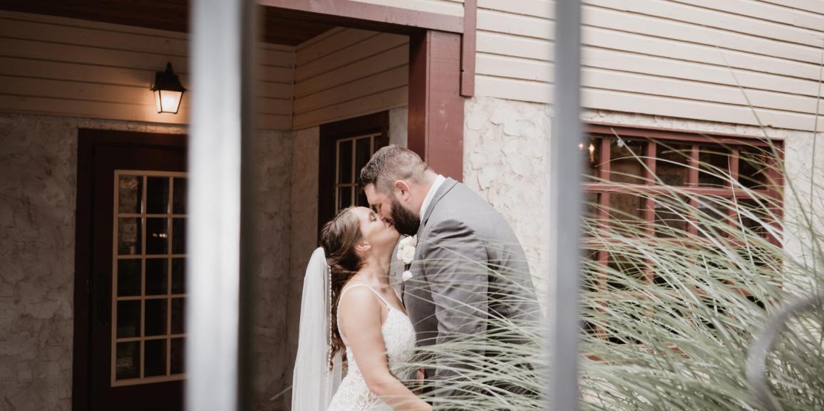 Karen & Eric – Stroudsburg, PA
