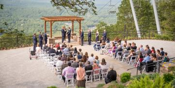 Evan & Mike – Tannersville, PA