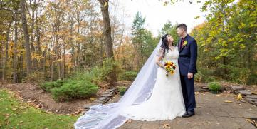 Nicole & Joseph – Stroudsburg, PA