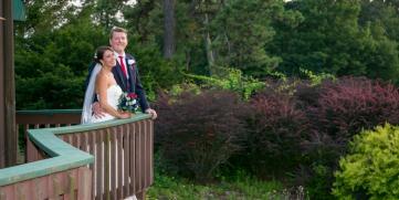 Sarah & Kevin – Barnesville, PA