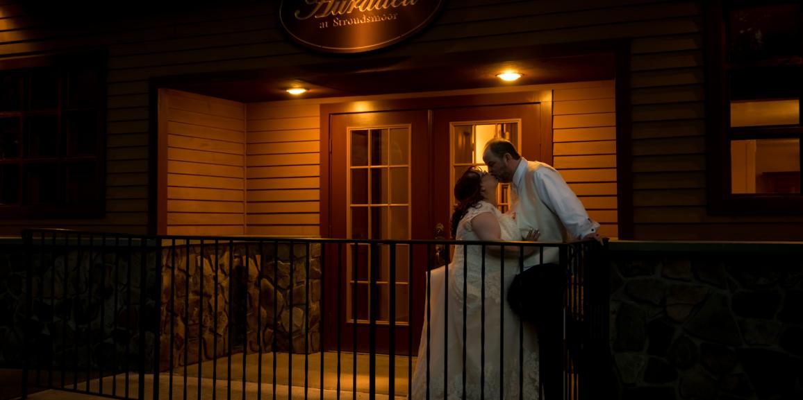 Anne Marie & Kevin – Stroudsburg, PA