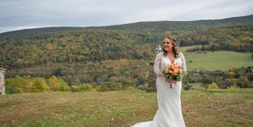 Rebecca & Anthony – Stroudsburg, PA