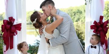 Melissa & Robert – Scott Township, PA