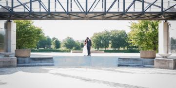 Christina & Wesley – Wilkes-Barre, PA