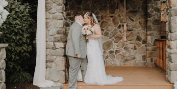 Chelsey & Robert – Stroudsburg, PA