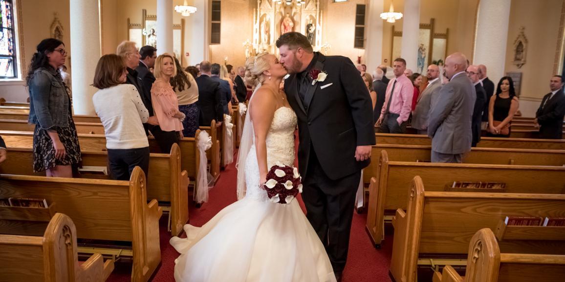 Kristi & Mark – Wilkes-Barre, PA
