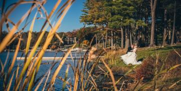 Kate & Jim – Hawley, PA
