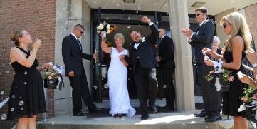 Diane & Burt – Slatington, PA