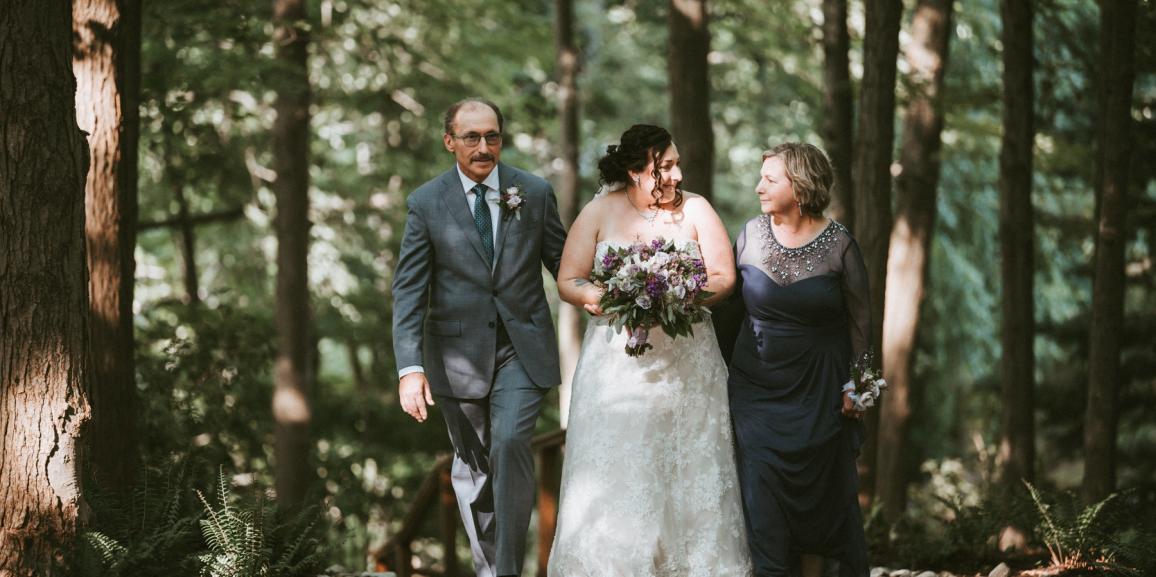 Valerie & Timothy – Stroudsburg, PA