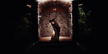 Jennifer & David – Stroudsburg, PA