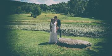 Alyssa & Phil – Greenfield Twp.
