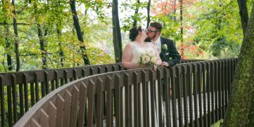 Natalie & John – Wilkes Barre, PA